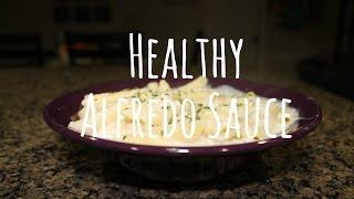 Recipe: Healthy Alfredo Pasta