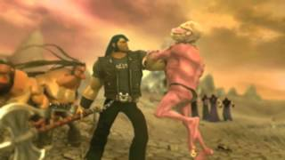 Brutal Legend Trailer