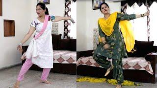Choodi Bhi Zid Pe Aayi Hai | Anuradha Paudwal || Jutti | Ammy Virk & Mannat Noor