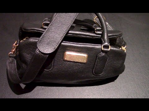 7754cdffcf28 Unboxing the New Q Baby Groovee M0005314 Hand Bag by Marc Jacobs ...