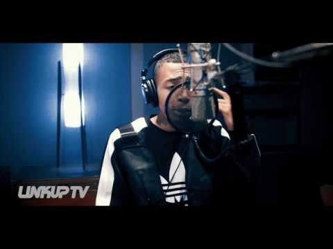 Yung Fume - Behind Barz (Take 2) | Link Up TV