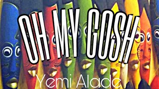 ZUMBA FITNESS | OH MY GOSH - YEMI ALADE | MICHELLE VO | Dance Workout | AFRICAN BEATS