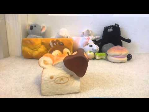 My Squishy Collection - YouTube