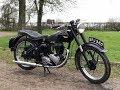 1953 BSA C11 for Sale