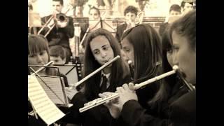 Banda de Música S. Juan Bautista (Nigüelas-Lecrín)
