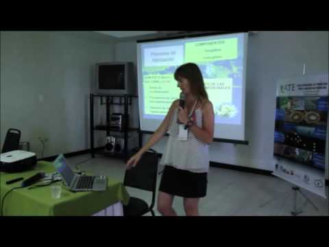 Herbal market: hybridization between a global pattern and the local perspective - Dr. Ana Ladio