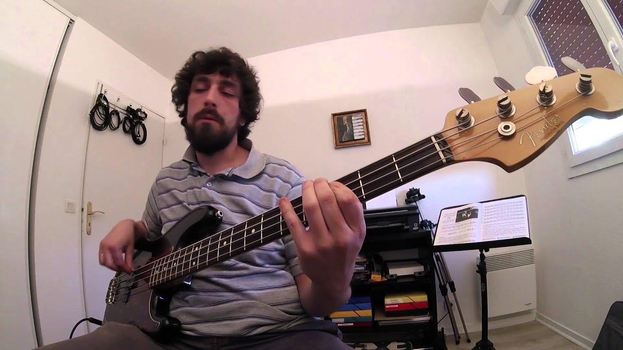 Fender RI62 Precision Bass Japan