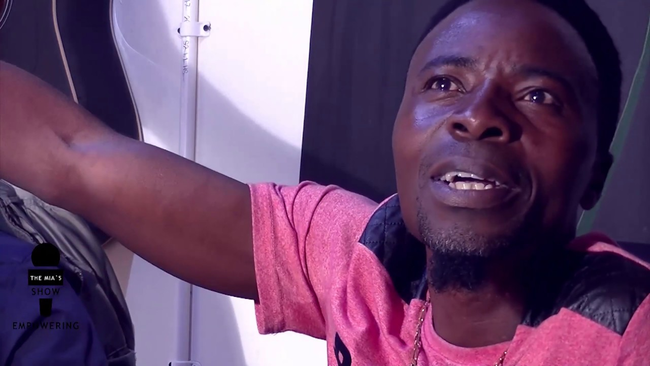 Zimbabwean sungura artist Shuga Shuga talk about his experience as artist.