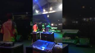 NELLA KHARISMA (KALAH CEPET) LIVE MADIUN 2018 GOR WILIS
