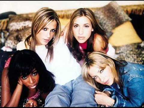 All Saints Pure Shores LIVE 2006 with funny blooper
