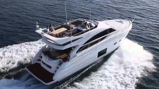 Princess Yachts International 2015