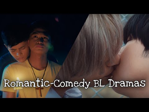 Download 14 BEST Romantic Comedy BL Dramas To Watch in 2021   THAI BL