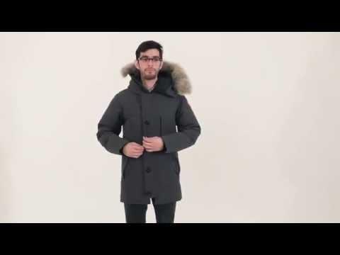 comment detecter une fausse canada goose