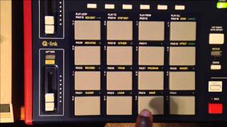 Creating a Simple Hip-Hop Beat on a MPC 1000 (Training)