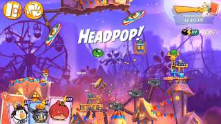 Angry birds 2 Mighty Eagle Bootcamp(MEBC) 01/22/2019