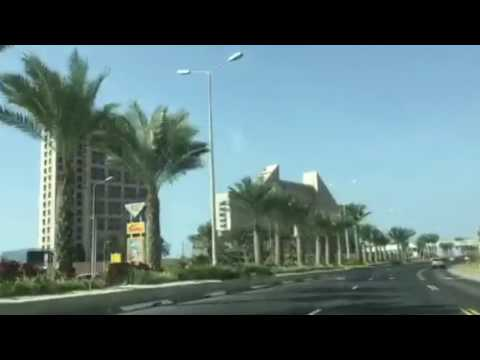 Maria Dabbah - The city of Haifa - Palestine