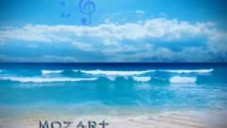 Mozart by the Sea ~ Piano sonata No.11  Andante Grazioso