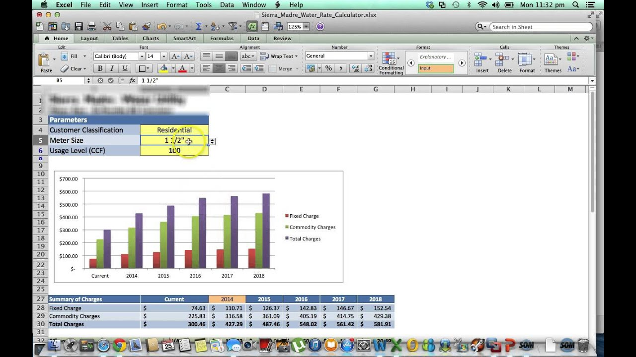 Convert Excel Spreadsheet To Html For