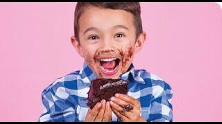 Michael Rosen's Chocolate Cake at Polka Theatre