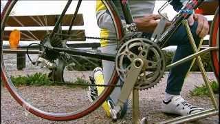 Exzenterantrieb fürs Fahrrad - MDR Einfach genial - 15.05.2012