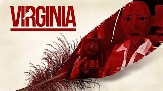 Обзор Virginia | Лесбиянки и галлюцинации | Первый взгляд на демоверсию