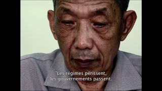 DUCH, LE MAÎTRE DES FORGES DE L'ENFER de Rithy PANH - Official trailer - 2011