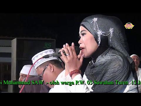 KAKANG KAWAH - Allahumagfirli VOC. Lila Santika