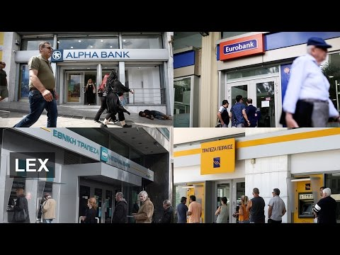 How much to recapitalise Greek banks? | Lex