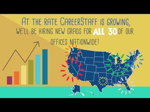 Job Opportunities for New Grads