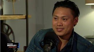 Frank Buckley Interviews: Jon M. Chu