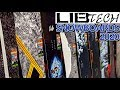 Lib Tech 2020 Snowboards: Which Is Right For You? w/ Andreas