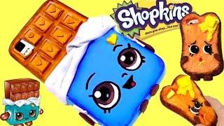 Funda para móvil de Shopkins. Cheeky chocolate case phone