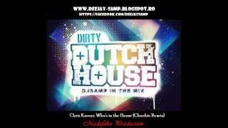 Electro House 2012 (DIRTY DUTCH HOUSE)