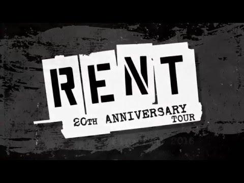 RENT 2016 Promo Video