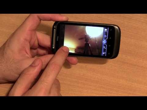 HTC Desire S Android 2.3 Full Review VFM Device
