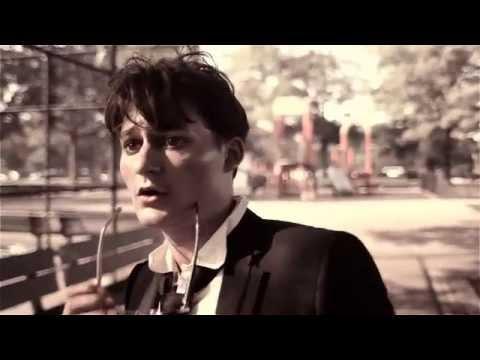 Gorillaz- Amarillo (Music Video)