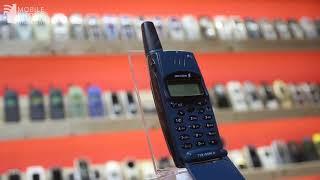 Ericsson T28 World Blue - review