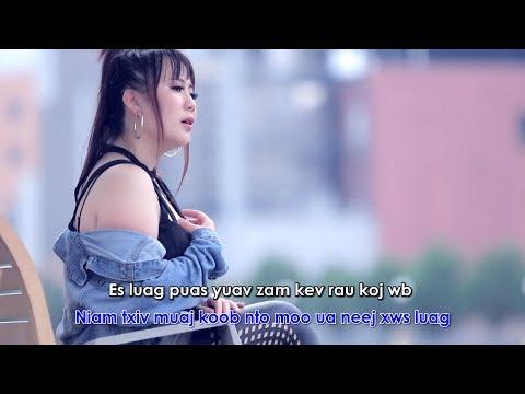 Tsuas yog kuv xav (Music Video) - Kab Npauj Laim Yaj thumbnail