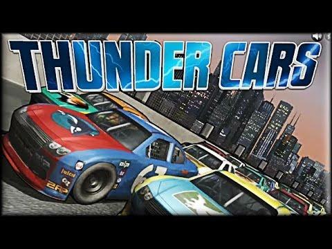 Thunder Cars 1 5 Races