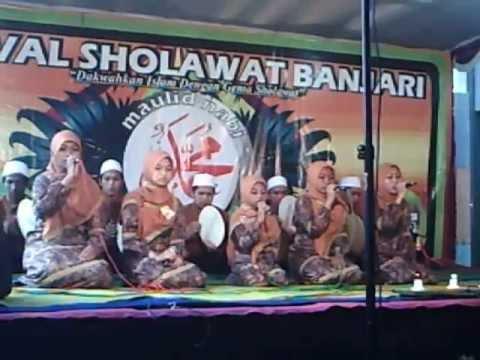 Al-Banjari Da'watul Falah.mp4