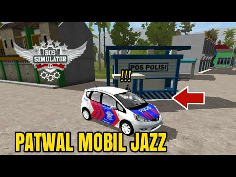 102 Gambar Mobil Jazz Polisi Gratis