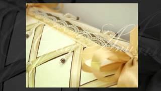 Свадебный сундучок Gilliann Delicate BOX014