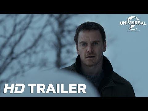 EL MUÑECO DE NIEVE   Trailer subtitulado (HD)