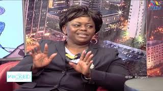 """Moses Kuria alinitwanga"": Milli Odhiambo recounts    The Wicked Edit 112"