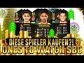 FIFA 18 ONES TO WATCH SBC In Diese Spieler Investieren mp3
