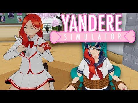 STUDENT COUNCIL MINDSLAVES & ELIMINATE INFO CHAN?!   Yandere Simulator Myths