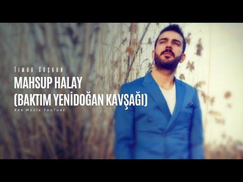 TURKİSH - KURDİSH MASHUP 2020 TİMUR COŞKUN - HALAYLAR