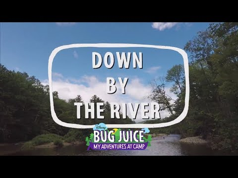 🏕 Bug Juice: My Adventures At Camp 🐛 | Shorts |  Grace At The River