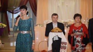 Лучшая ведущая на свадьбу Харьков Алена Янчинская