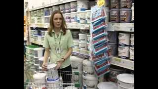 Видео совет: Как выбрать краску и красить потолок(, 2012-02-28T05:52:06.000Z)